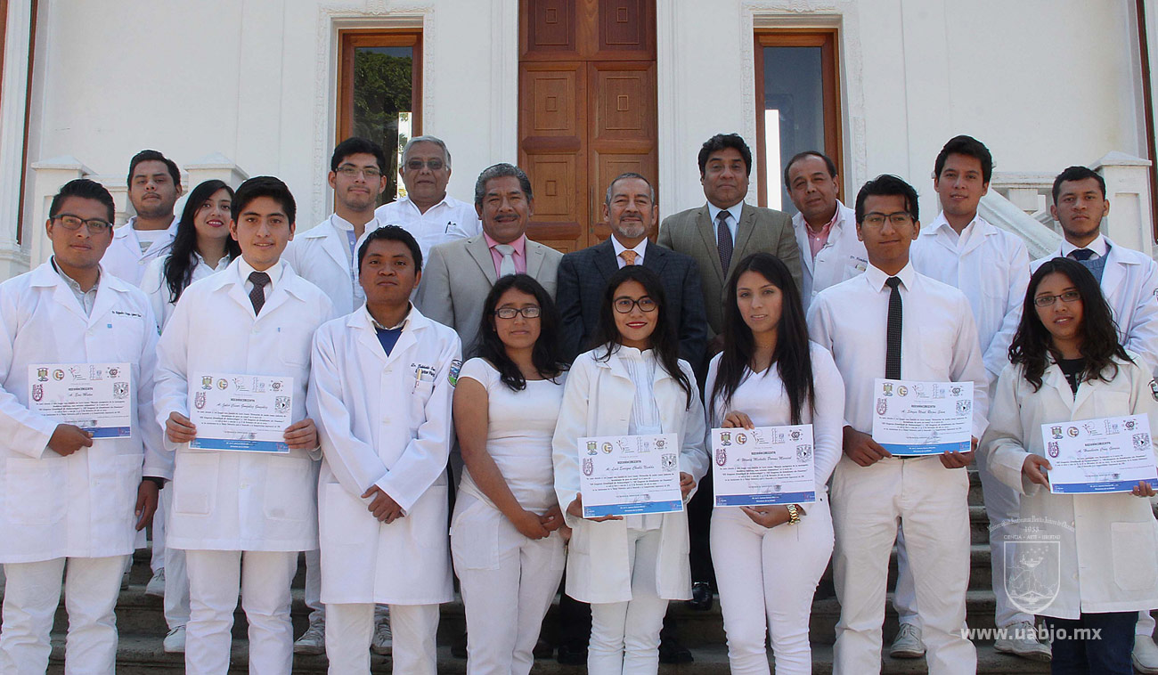 Facultad de Medicina primer y segundo lugar en concurso de ...