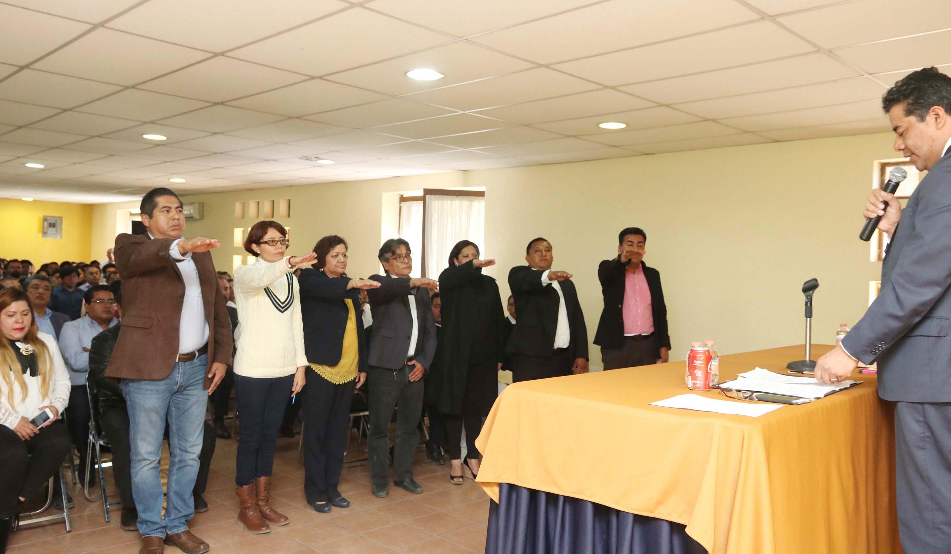 Consejo Universitario 3