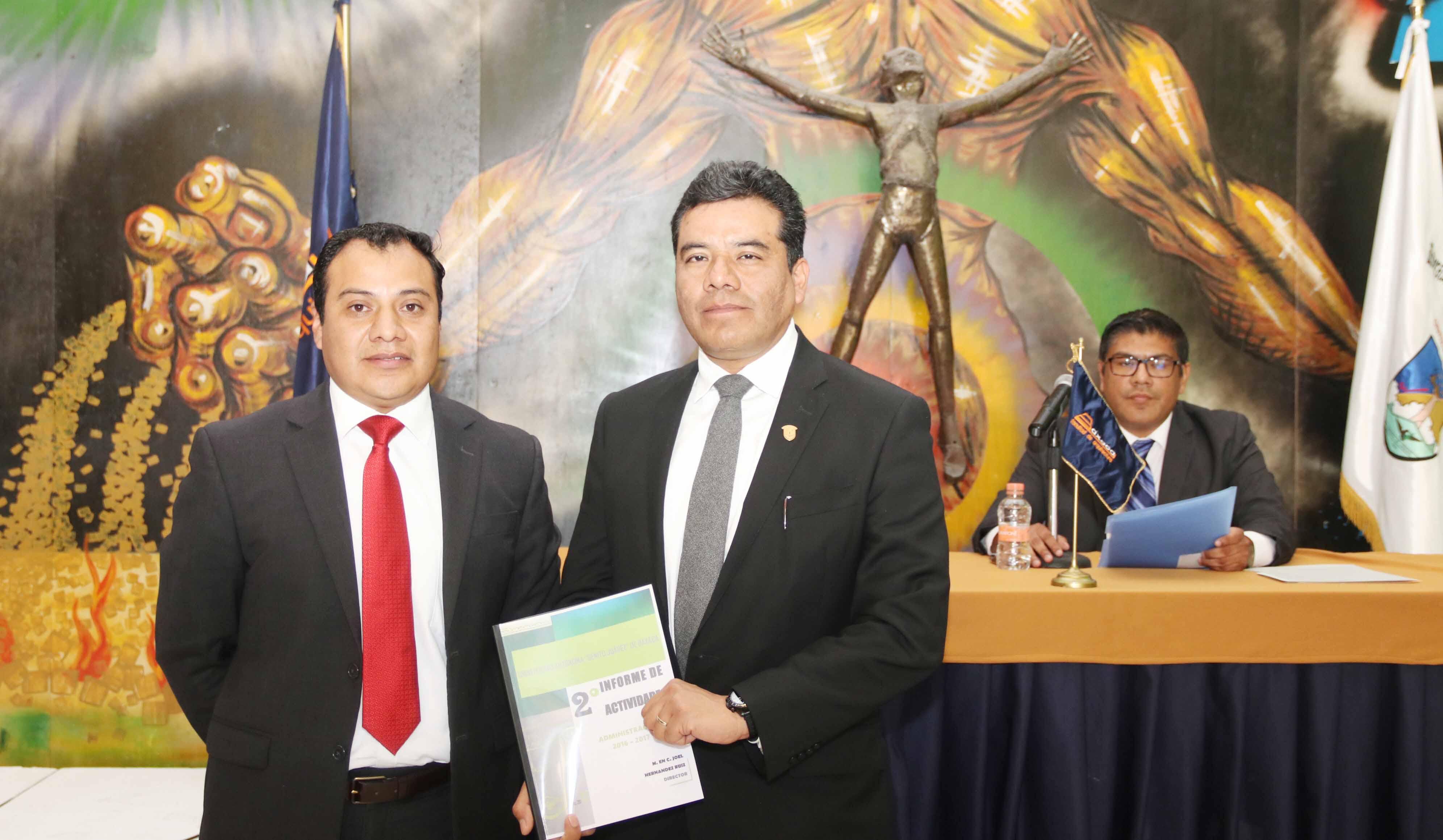 Joel Hernández Ruiz