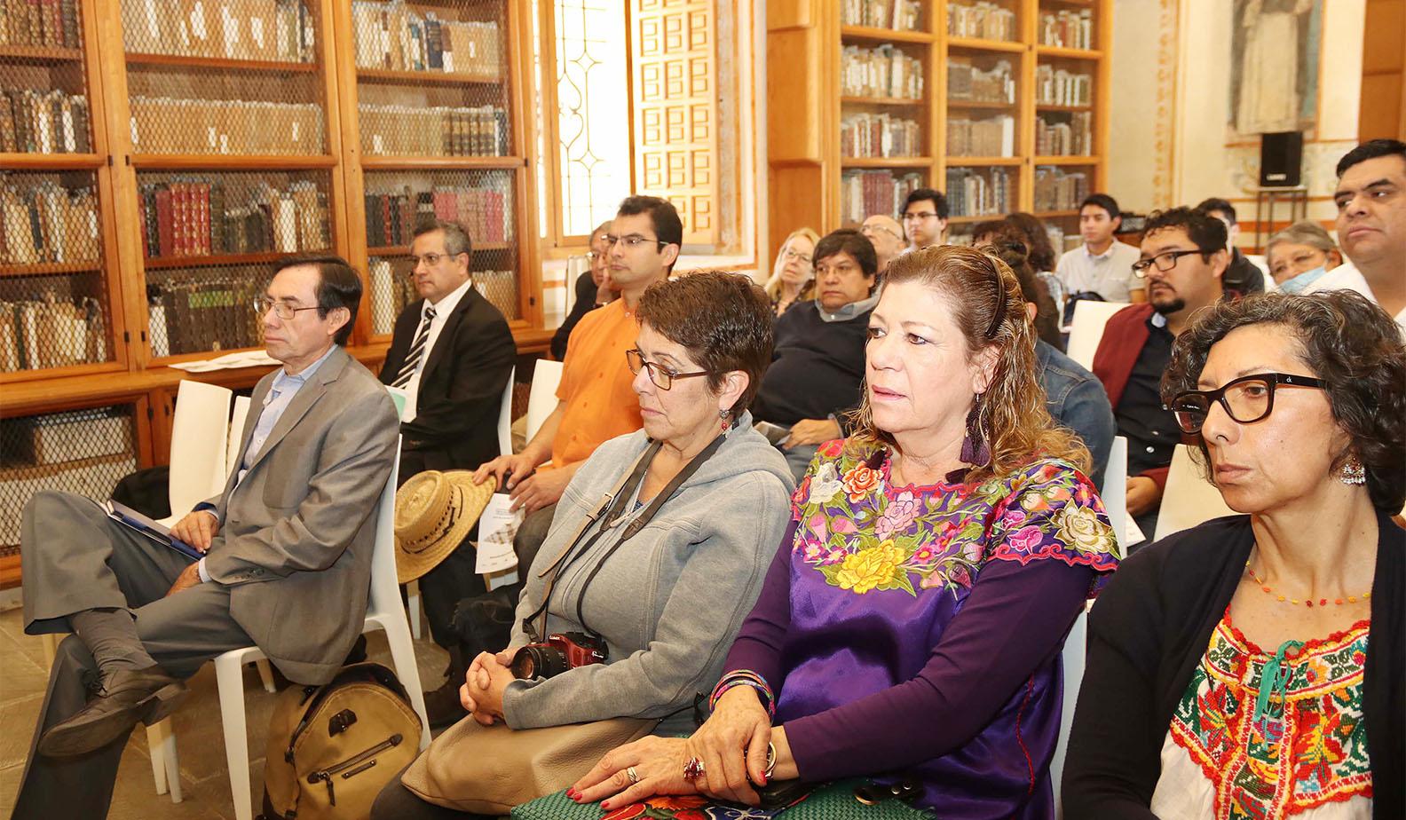 IIHUABJO Congreso Internacional