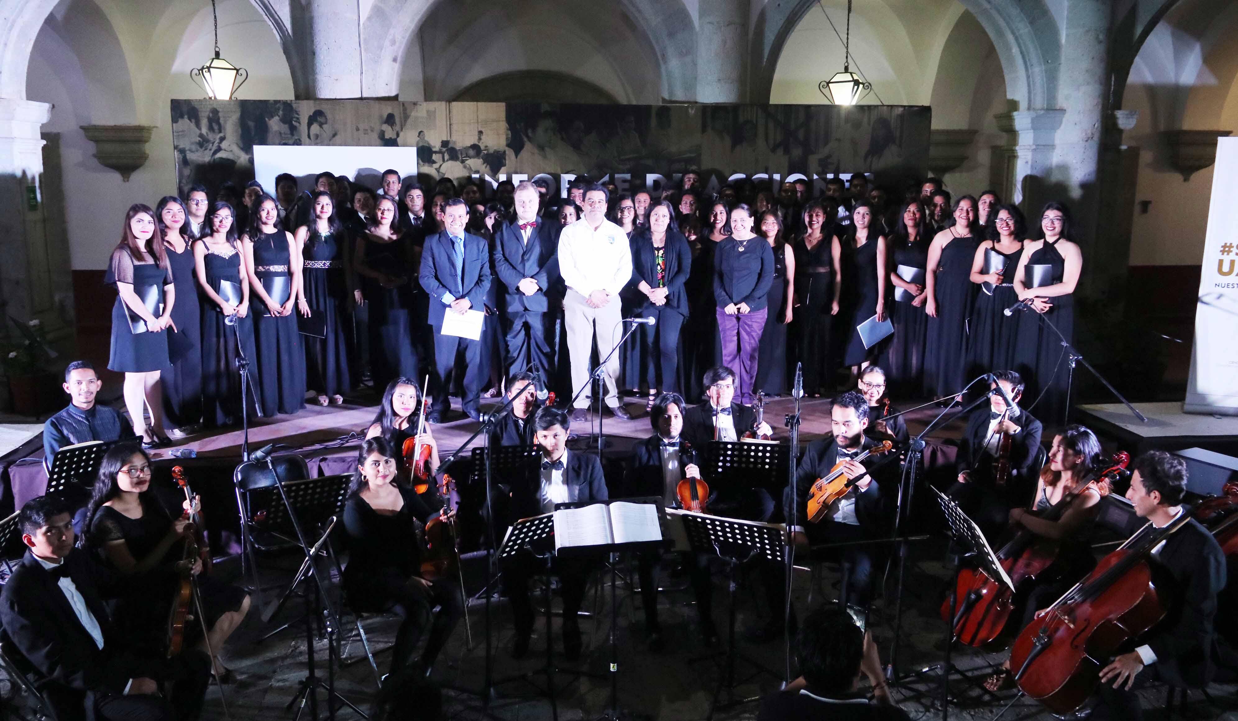 Concierto Vivaldi 2