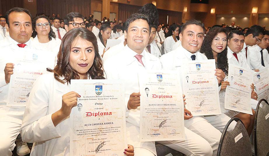 Generación Medicina 2
