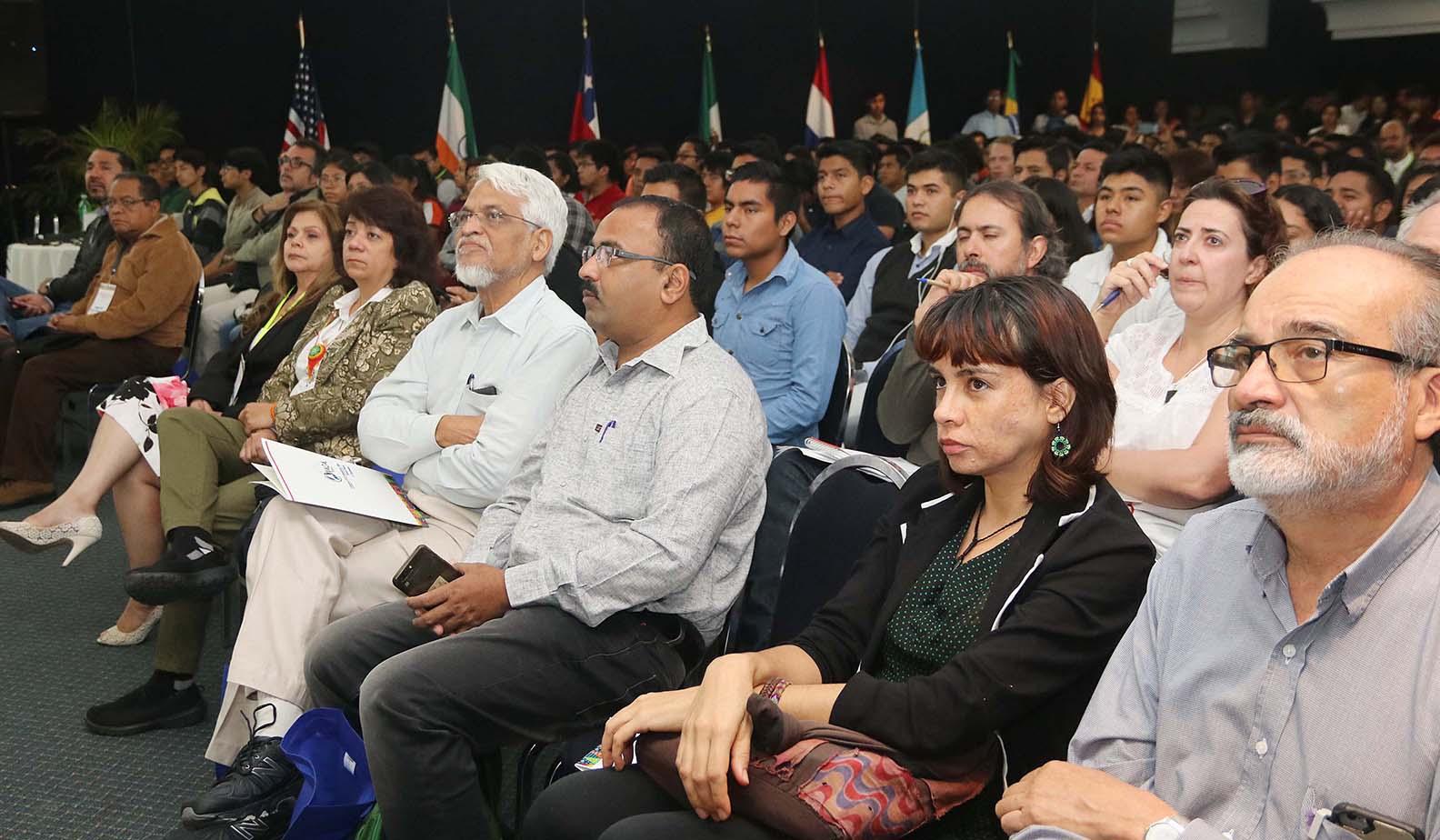 Congreso Arq CU 2