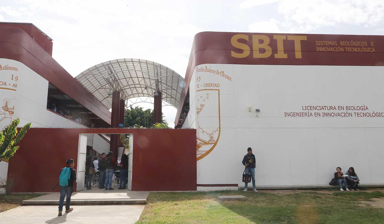 SBIT 2018-2019