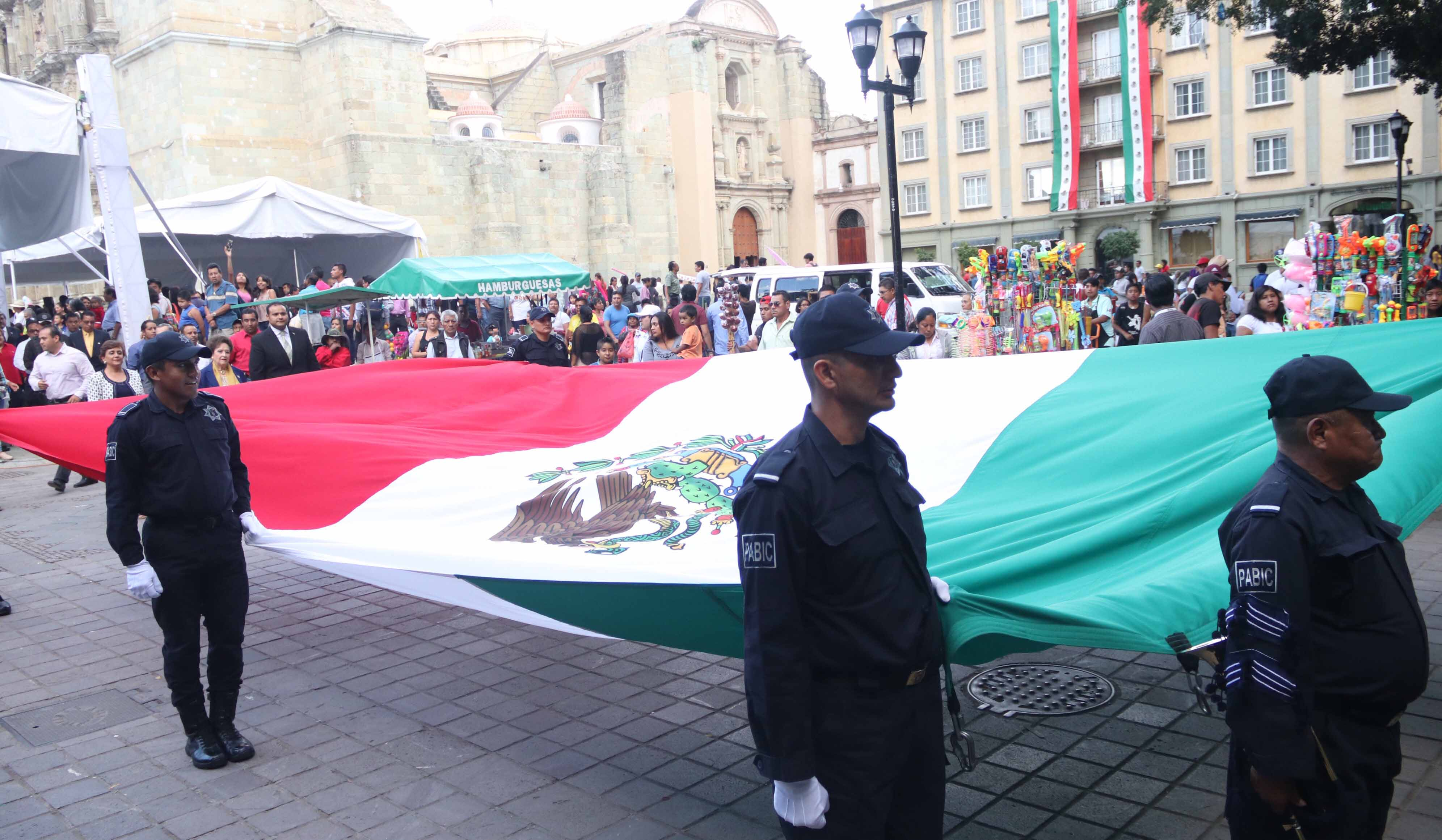 Arrio Bandera 2