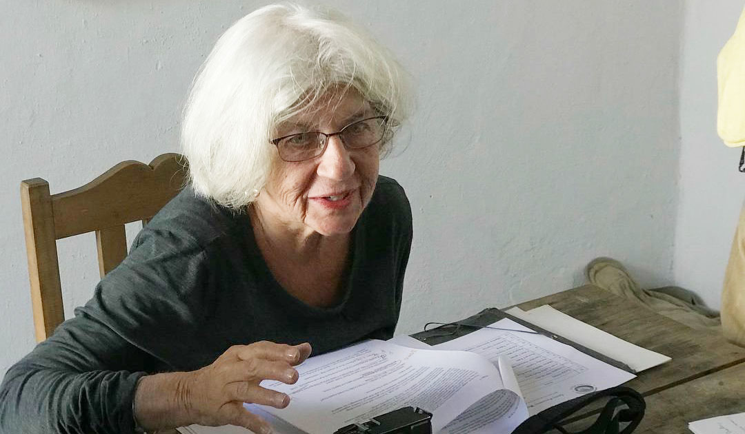 Joan Liftin 1