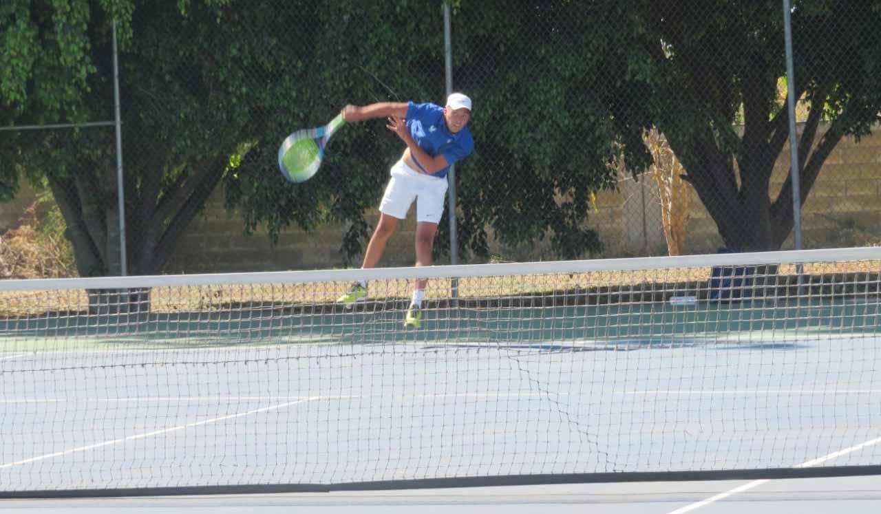 Tenis y Tochito UABJO 2