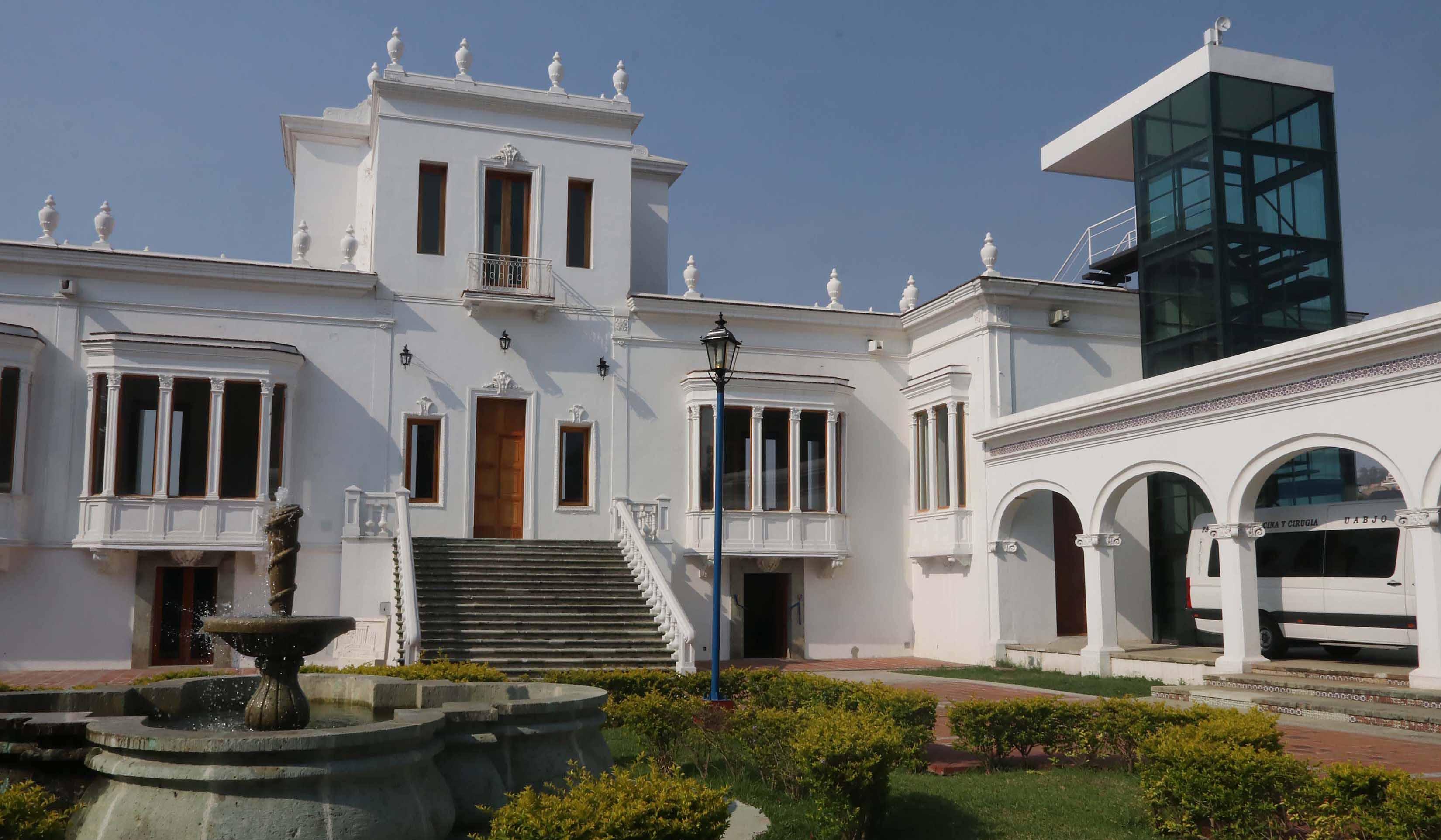 Museo del Frontispicio 2