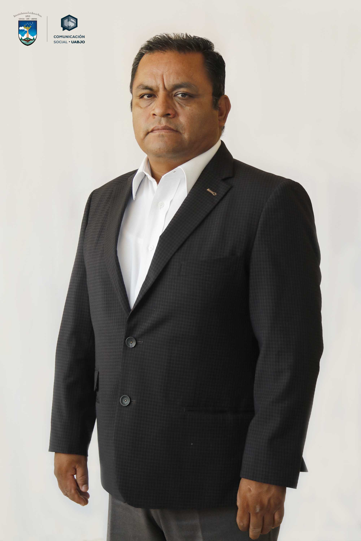 ADOLFO DEMETRIO GOMEZ HERNANDEZ-DIRECTOR