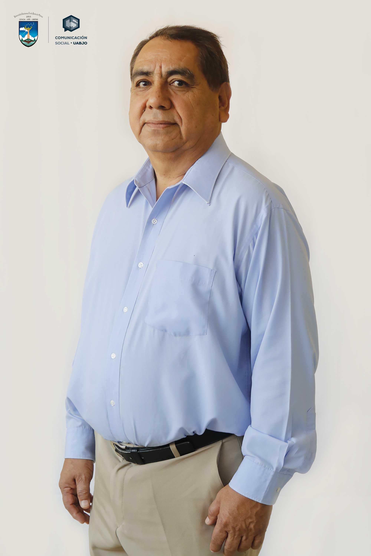 CARLOS ANTONIO RAMÍREZ MONTES