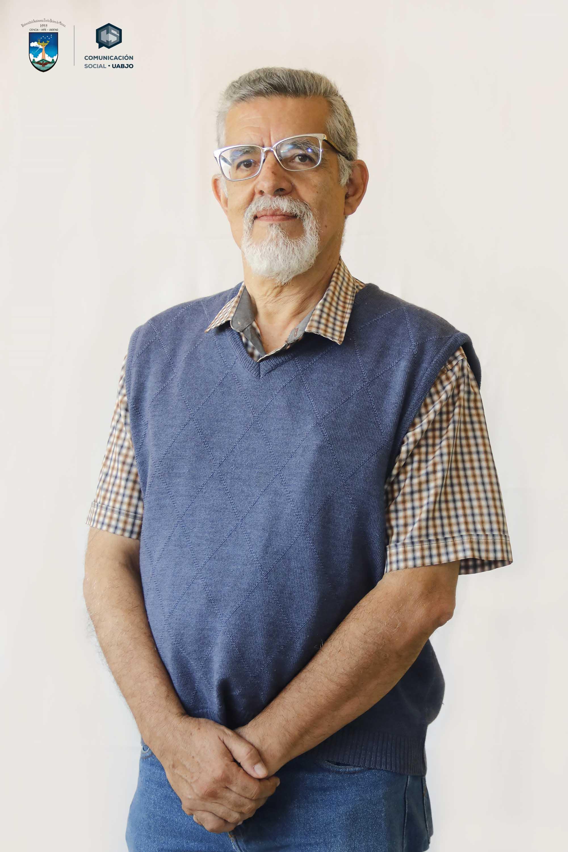 FRANCISCO JOSE RUIZ CERVANTES