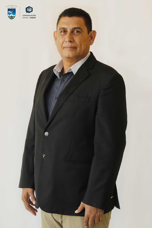 GERARDO MELENDEZ MATIAS-DIRECTOR CULTURA FISICA Y DEPORTE