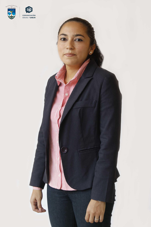 ALARY PEREYRA MARTINEZ- RESPONSABLE