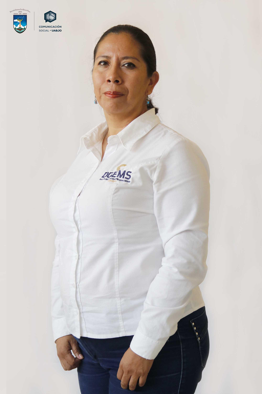 GABRIELA SANCHEZ MARTINEZ-DIRECTORA DGEMS