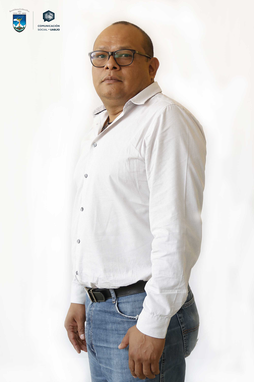 GILBERTO PEÑA RAMIREZ-DIRECTOR CONTROL PRESUPUESTAL SRIA ADMTVA