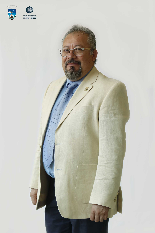 PEDRO RAFAEL MARTINEZ MARTINEZ-DIRECTOR OBRAS Y SERVICIOS UNIVERSITARIOS