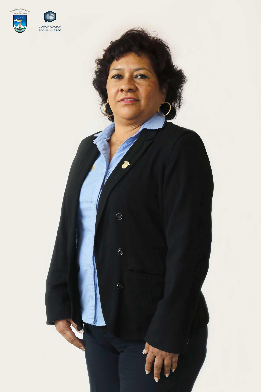 VIRGINIA GUADALUPE REYES DE LA CRUZ-DIRECTORA CEVIE
